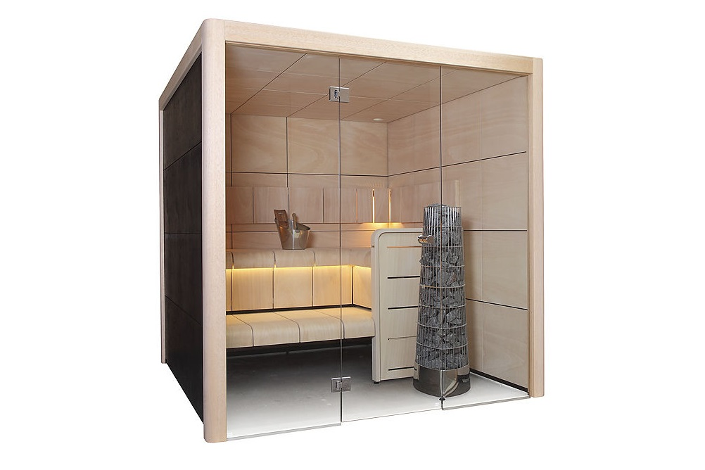 sauna harvia claro bois et sauna. Black Bedroom Furniture Sets. Home Design Ideas