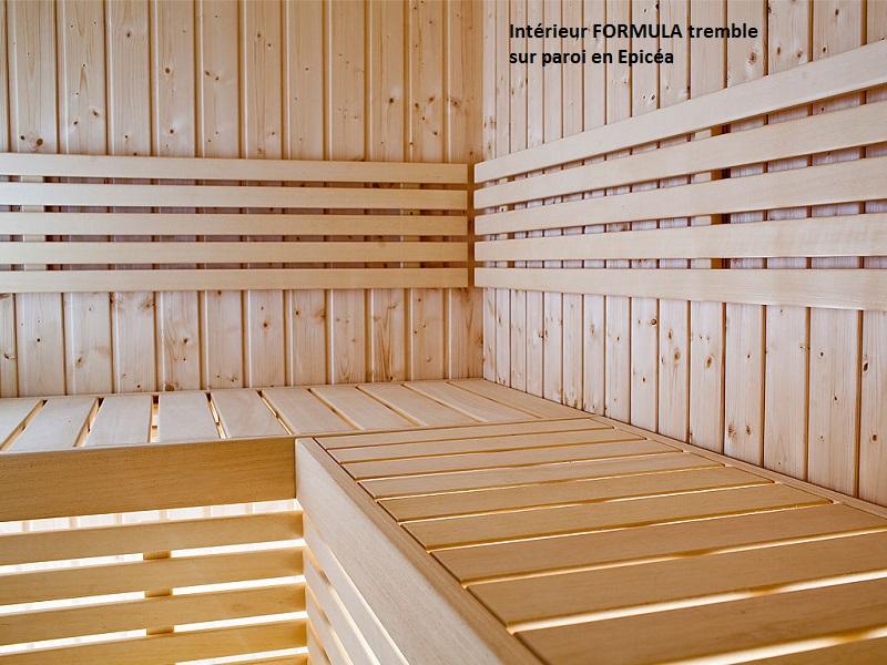 bois pour sauna quel bois pour un sauna porte en bois isol avec fen tre en verre double. Black Bedroom Furniture Sets. Home Design Ideas